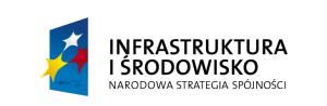 Infrastruktura i środkowisko