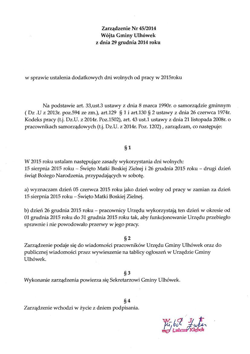 ZarzadzenieNR45-2014