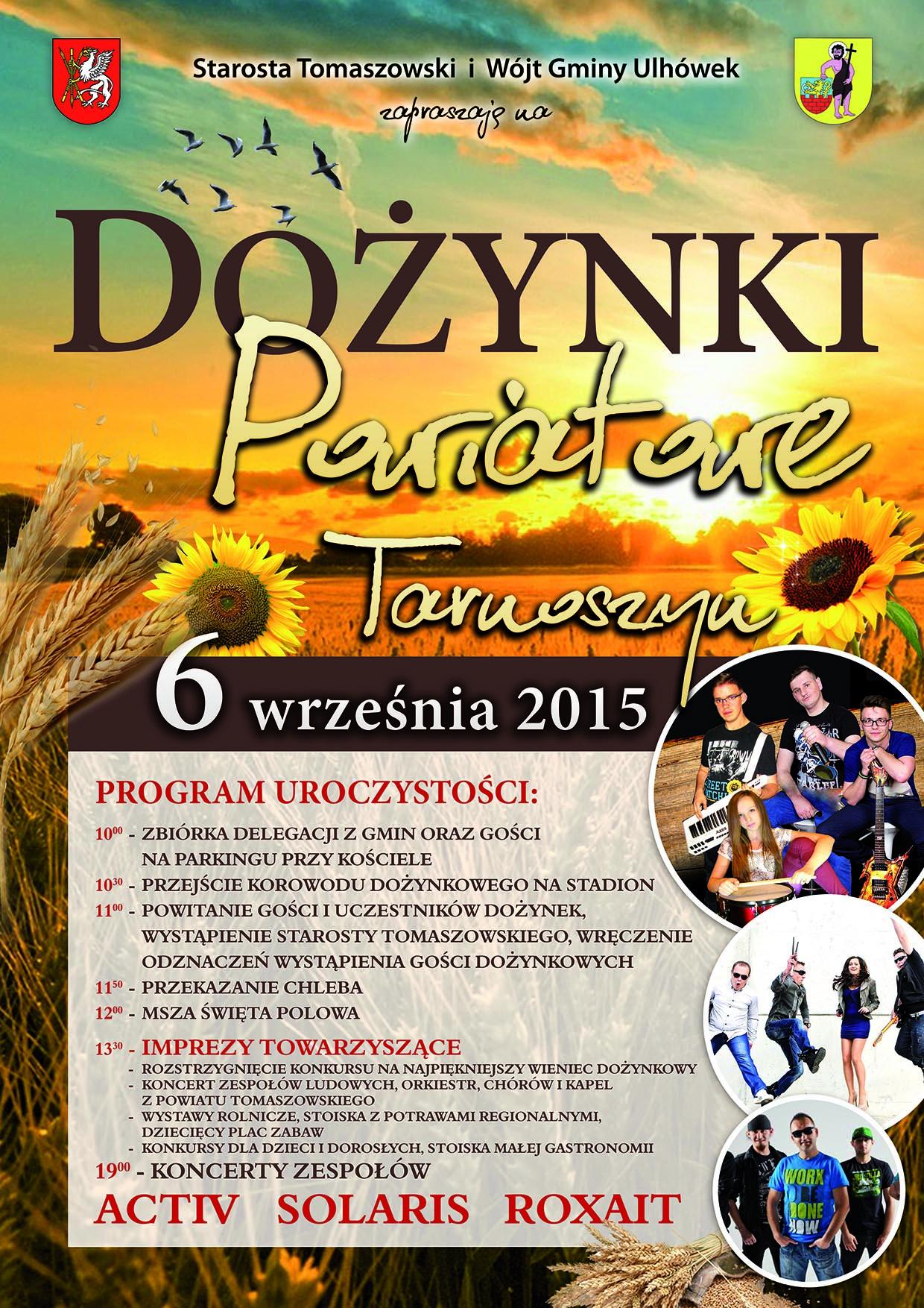 plakat_dozynki_tarnoszyn_2015_v3